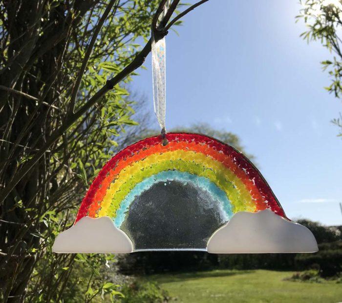 Rainbow Sun Catcher