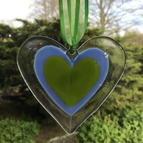 Fused Heart
