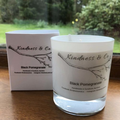 Kindness & Co Candle