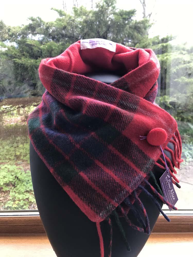 Sew Nice Fleece